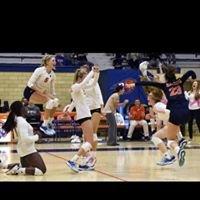 Bucknell Volleyball - BUVB