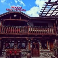 Dedo Yonkata Tavern