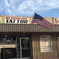 Bloodline Tattoo & Body Art Supply