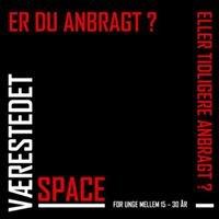Værestedet Space