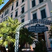 Hotel Belvedere - Montecatini Terme