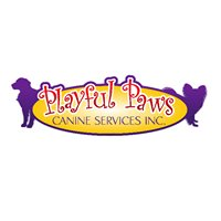 Playful Paws Canine Services Inc.