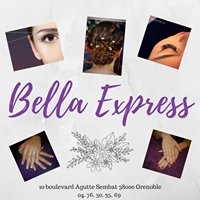 Bella Express Grenoble