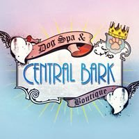 Bark Central • Salon • Spa • Boutique For Pets Only