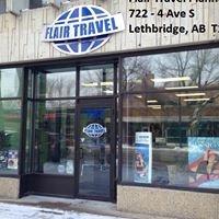 Flair Travel Planners LTD
