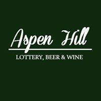 Aspen Hill Beer & Wine