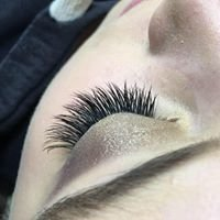 NovaLash Eyelashes Shrewsbury By Kelly Marie