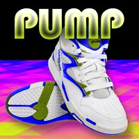 Pump! The 90s Party