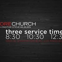 Core Church LA