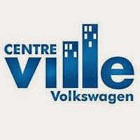 Centre-Ville Volkswagen (VW)