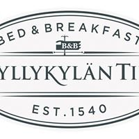 Myllykylän tila Bed and Breakfast
