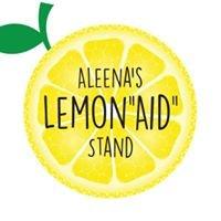 Aleena's LemonAid Stand