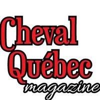 Cheval Québec Magazine