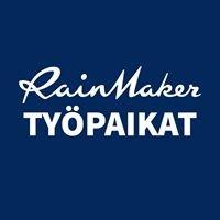 Rainmaker työpaikat