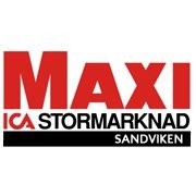 ICA Maxi Sandviken
