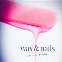 Wax & Nails by Masja