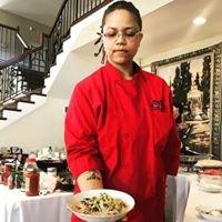 Chef Rae