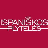 """Salonas """"Ispaniškos plytelės"""", Vytauto pr. 52, Kaunas"""