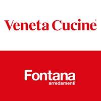 Veneta Cucine Fontana Store