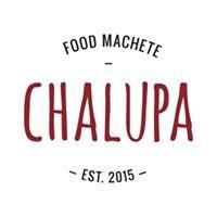 Chalupa Food Machete