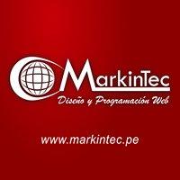 Markintec: Diseño y Programación Web