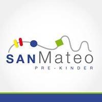 San Mateo Pre-Kinder