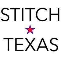 Stitch Texas