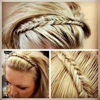 Trendy Hair Styles ღ