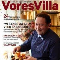 VoresVilla