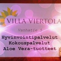 Villa Viertola