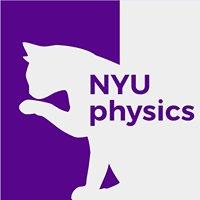 NYU Society of Physics Students - SPS