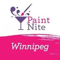 Paint Nite Winnipeg