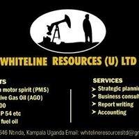 White Line Resources U Ltd