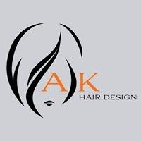 AK Hair Design