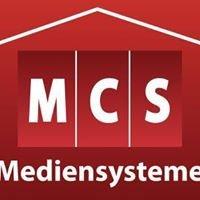 MCS-Mediensysteme, Inh. Olaf Scharf