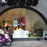 Crocs Store Helsinki
