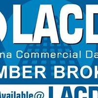 LACDB.com - The Louisiana Commercial Database