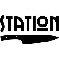 Station Knives