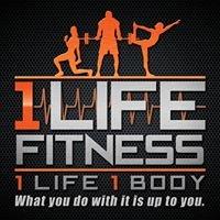 1 Life Fitness