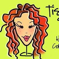 Hair by Tish Simpson