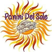 Panini Del Sole Food Truck