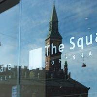The Square hotel, Copenhagen