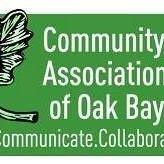 Community Association of Oak Bay