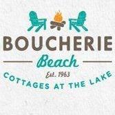 Boucherie Beach