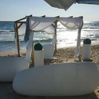 Usodimare & Mino on the Beach