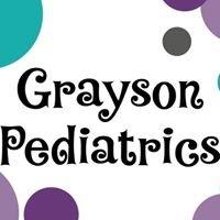 Grayson Pediatrics, LLC