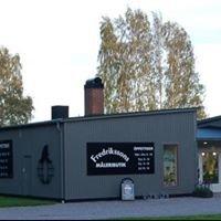 Fredrikssons Måleributik