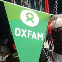 Oxfam Mutley Plain