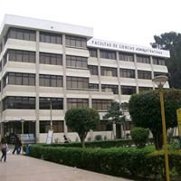 Facultad de Ciencias Administrativas UNMSM