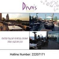 Diva's Restaurant Kuwait